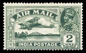 Air Mail Series - KG-V