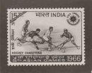 India's Hockey Victory in 5th Asian Games, Bangkok