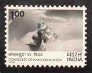 Conquest of Kanchenjunga