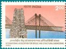 14th Congress of International Association for Bridge and Structural Engineering, New Delhi