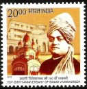 150th Birth Anniversary of Swami Vivekananda
