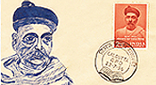 Creative Philately :: an Exotic Gallery of Indian Philately